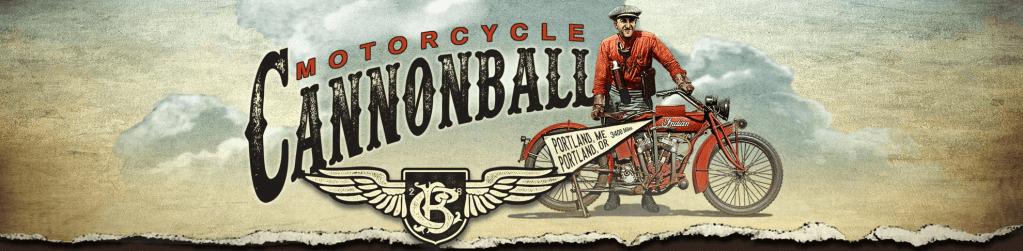 Motorcycle Cannonball @ Downtown Arkadelphia